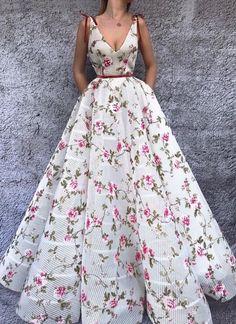 Teuta Matoshi Duriqi Gown