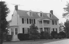 Maryland - A Quaker named James Willson built a home in what is now called Denton around 1750. The home, which still stands today on Route 404 near Hol...
