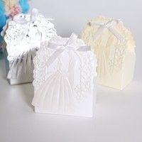 Wish - Shopping Made Fun Wedding Favor Boxes, Candy Boxes, Wish Shopping, Wedding Groom, Wedding Supplies, Wedding Decorations, Bride, Party, Fun