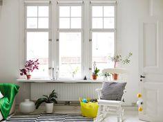 Mi mundo en Blanco y Negro, pasad! | Decorar tu casa es facilisimo.com