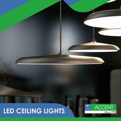 Led ceiling lights - Simplicity has its own charm so do these recessed lights. Install these lights to save on your floor's space while giving your room a bigger and brighter look. Featuring a strong and sturdy make, these beautiful lamps are easy to maintain and long lasting in nature.  #Accentledlights #lights #floor #beautiful #brighter #nature Led Ceiling Lights, Floor Space, Stuff To Do, Lamps, Strong, Flooring, Easy, Nature, Room