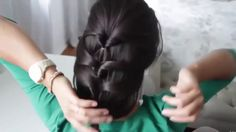 Quick Simple & Beautiful Hairstyles For Girls