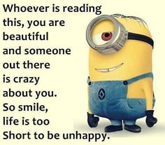 Despicable Me Minions Quotes 18