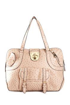 Segolene Paris Weekender Bag