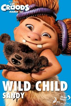 croods - Google Search