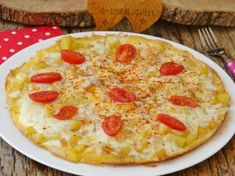 Hawaiian Pizza, Vegetable Pizza, Nutella, Muffin, Vegetables, Ethnic Recipes, Aspirin, Food, Food And Drinks