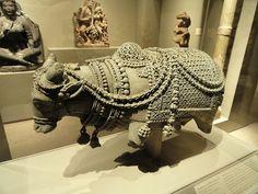 File:Kamadhenu, the Wish-Granting Cow, South India possibly Karnataka, 15th to 17th century - Nelson-Atkins Museum of Art - DSC09156.JPG