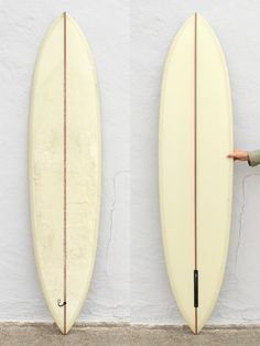 7'5 Alex Knost BMT (Used)