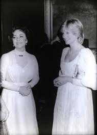 Image result for Princess Diana and Elizabeth Taylor