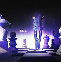 DICE WEBTOON clairvoyance - Yahoo Image Search Results