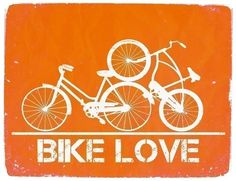 Taking bike love to a whole new level  $16