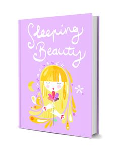"""Welcome to the bedtime story, """"Sleeping Beauty"""". This kids story has been added as a free book download in the StoryTime bookstore. Record your voice telling the story of how a beautiful young princess was cursed by an angry fairy, then share this bedtime with your loved ones, no matter where you are in the world .  www.storytimeapp.com.au"""
