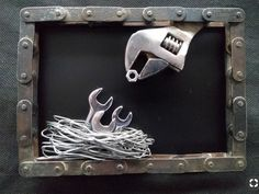 Comforting enabled awesome metal welding projects pop over to these guys Metal Projects, Welding Projects, Metal Crafts, Welding Ideas, Blacksmith Projects, Metal Welding, Diy Welding, Welding Tools, Diy Tools