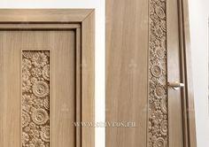 Резная дверь GRD-020 - Фото - Ставрос