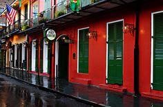 Pat O Briens 718 St Peter St, New Orleans, LA 70116