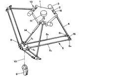 delta robot math