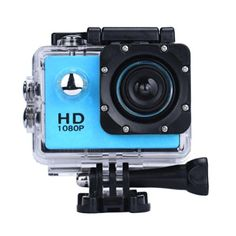 Lacaca SJ5000 Mini 1080P Full HD DV Sports Recorder Car Waterproof Action Camera Camcorder Outdoor for Bicycle Motorcycle Diving Swimming (Hot Pink): Amazon.co.uk: Sports & Outdoors