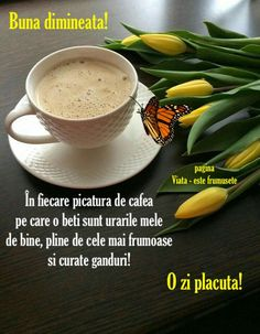 Good Morning, Joi, Coffee, Thinking About You, Buen Dia, Kaffee, Bonjour, Cup Of Coffee, Good Morning Wishes