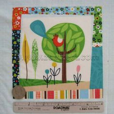 spring quilting fabric - Google Search
