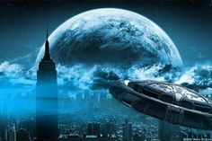 Obtained technologies of UFOs - Documentary