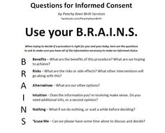 Informed Consent And Why It DoesnT Work  Cameras Photography