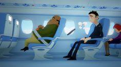 Jetblue Seatmonster on Vimeo