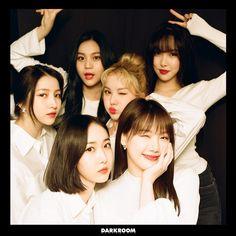Kpop Girl Groups, Korean Girl Groups, Kpop Girls, Extended Play, 6th Anniversary, Cloud Dancer, Summer Rain, G Friend, Beautiful Songs