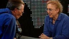 Gene Wilder Rare Interview (Merv Griffin Show 1979) - YouTube