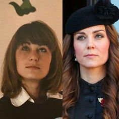 Kate Middleton Hats, Carole Middleton, Kitty Spencer, William Kate, Mother And Father, Meghan Markle, Duchess Of Cambridge, Daughter, Instagram