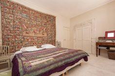 Si estas viendo como convertir tu cuarto al estilo bohemio,…