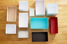 Home Organization Ideas And Konmari Storage Japanese Art Konmari Method, Book Organization, Marie Kondo, Pretty Box, Blog Deco, Tidy Up, Love Home, Home Decor Inspiration, Getting Organized