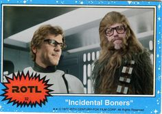 Merlin Mann and John Roderick.  My new heroes.    disapocrypha:    ROTL #32  Heroes of Podcasting Trading Cards!