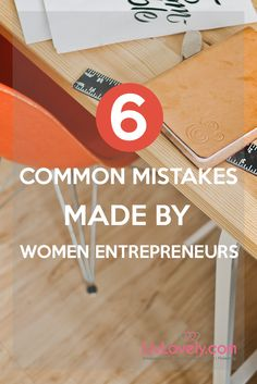"It is my hope that we can uplift each other and do our best to demolish these common mistakes from occurring so frequently! If one woman reads this post, and decides to change her direction, then my job will be done! See my latest post ""6 Common Mistakes Made By Women Entrepreneurs"". #avoidcommonmistakes #womenentrepreneurs #womeninbusiness #femaleentrepreneurs #businesstips #careertips"