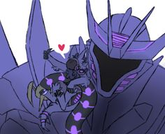 Transformers Soundwave, Transformers Memes, Pixiv Fantasia, Furry Drawing, Sound Waves, Illustrations And Posters, Robots, Just In Case, Cute Pictures