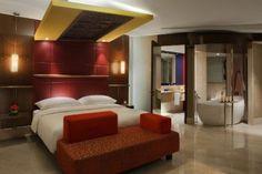 Jumeirah Dubai - honeymoon status