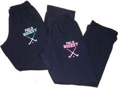 Field Hockey Sweatpants – CranBarry Online Store