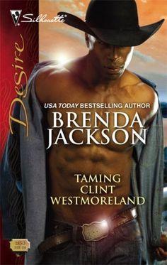 Taming Clint Westmoreland (The Westmorelands series Book 12), http://www.amazon.com/dp/B000XPNVH6/ref=cm_sw_r_pi_awdm_HS7Gvb0B4914D