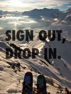 Snow Ski   Snowy days ahead                                                                                                                                                                                 More