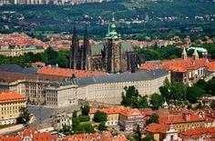 ТОП-10 основных достопримечательностей Праги, которые нужно увидеть (фото)