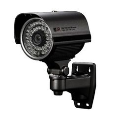 Shop Seqcam Weatherproof Day and Night Infrared Color Security Camera at Lowe's Canada. Find our selection of security cameras at the lowest price guaranteed with price match. Alarm Systems For Home, Wireless Home Security Systems, Security Alarm, Security Camera, Best Home Security, Bullet Camera, Home Safes, Video Camera, In This World