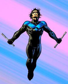 Nightwing - Tony S. Daniel