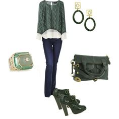 Untitled #8, created by ocosto on Polyvore