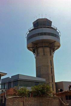 MKJP - Kingston, Jamaica (new Control Tower)