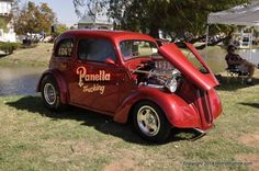 Pete Paulsen's 25th Annual Hot Rod Party | Hotrod Hotline