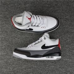 huge selection of f51af 96b30 Mens Air Jordan 3 Shoes 04