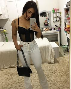 "1,266 Likes, 12 Comments - Moda Para Meninas (@dicasdemodaofficial) on Instagram: ""Bom dia, amores! ☀️ {sigam: @segredosdegrife}"""