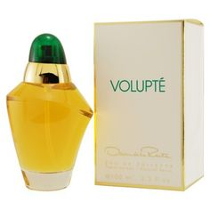 $27 Women's Volupte by Oscar de la Renta Eau de Toilette Spray - 3.30 oz..Opens in a new window