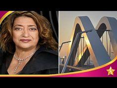 أشهر أبنية العالم التي حملت توقيع المهندسة العراقية زها حديد Zaha Hadid