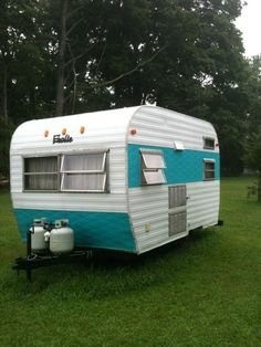 Handy to have in the back yard for extra room for unruly teenagers to stay in. Makes for a nice get a way