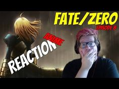 Fate/Zero Episode 8 REACTION | Anime